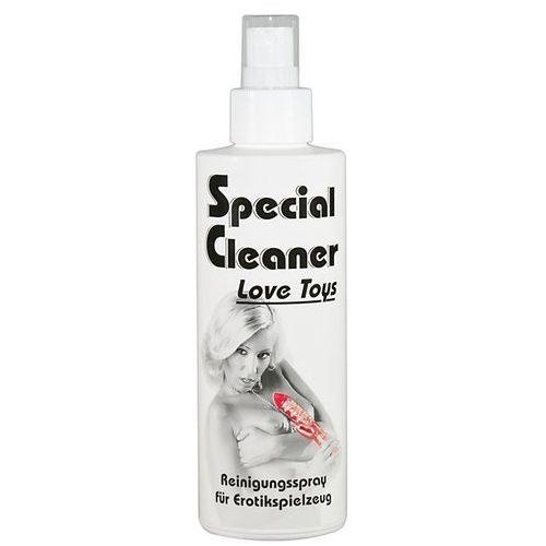 Płyn do czyszczenia zabawek Gleich mitbestellen 200 ml (4024144630141)