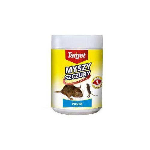 Środek na myszy, szczury 200 g ratimor pasta marki Target