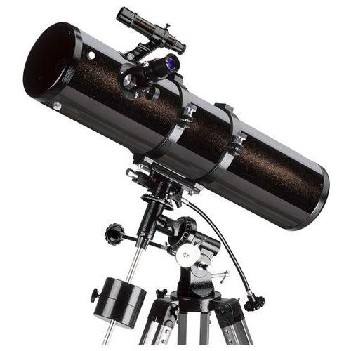 Levenhuk Teleskop skyline 130x900 eq + darmowy transport! (0611901508894)