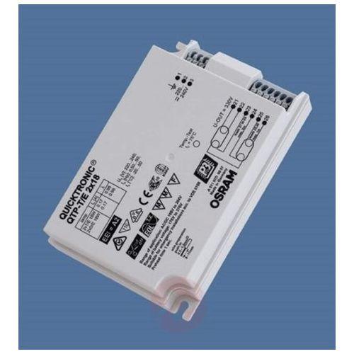 Statecznik EVG Quicktronic Professional T, E 2x18 (4008321181619)