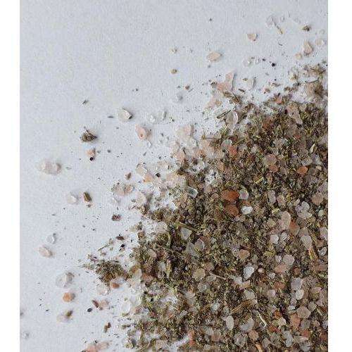 Marco polo Sól himalajska lawendowo - rozmarynowa 1kg