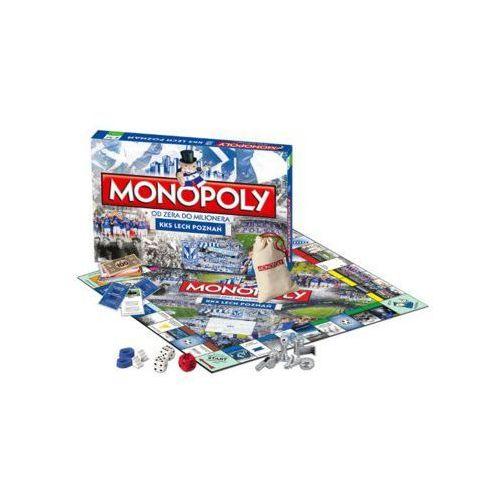 Monopoly. Lech Poznań FC