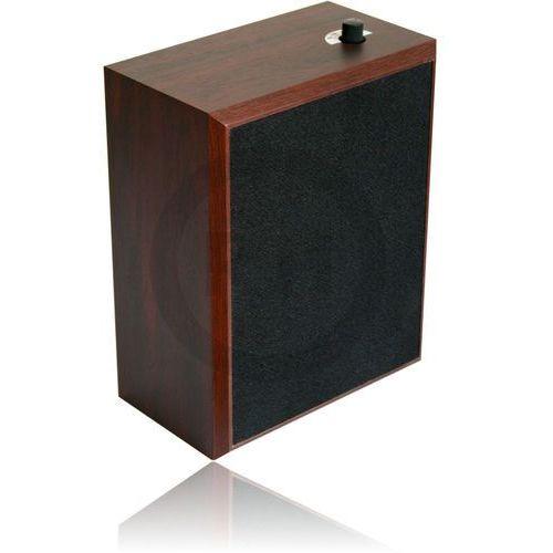 Rh sound Głośnik radiowęzłowy ścienny ch-501ts/dn czarny