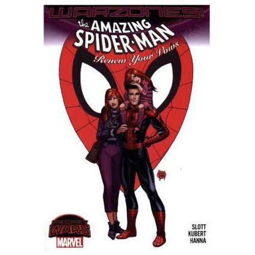 Spider-Man: Renew Your Vows (9780785198864)