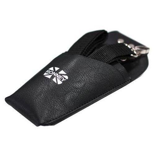 Ronney professional tool bag 209 - przybornik fryzjerski 220x110 mm (ra 00209) (5060456773366)