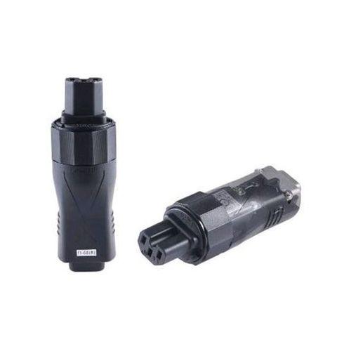 fi-68 (r) z filtrem emi - wtyk iec c15 - rodowana marki Furutech