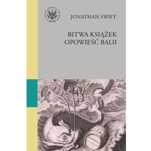 Bitwa książek. Opowieść balii (2013)