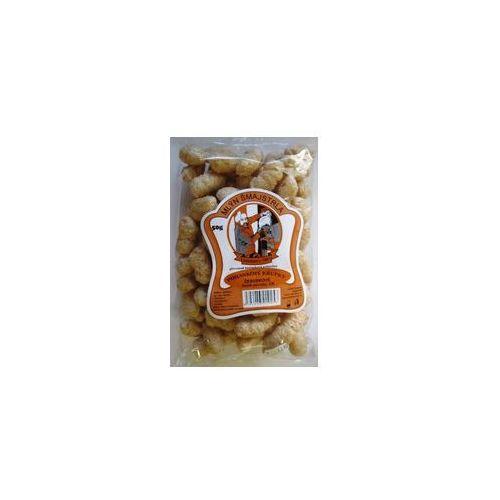 Chrupki gryczane- czosnkowe 50g marki Vegamarket