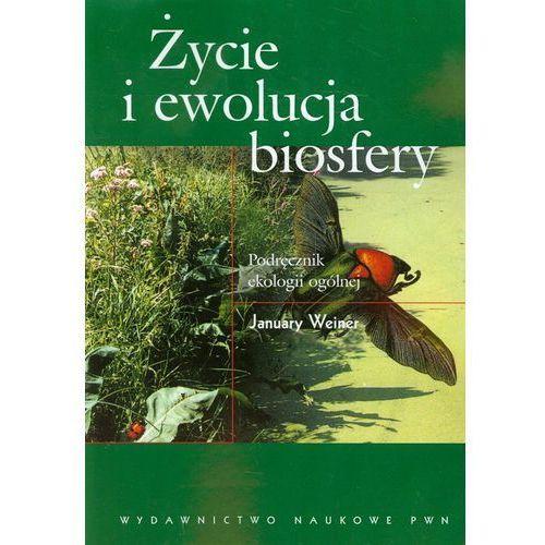 Życie i ewolucja biosfery, oprawa miękka