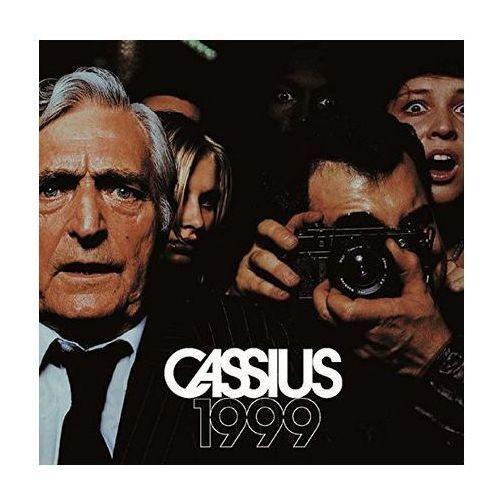 1999 - Cassius (Płyta winylowa) (5060421565057)