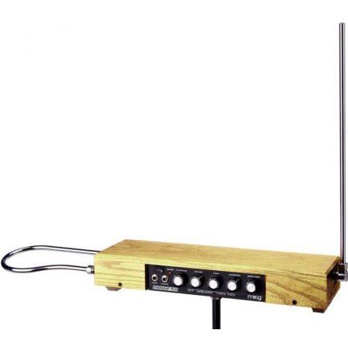 theremin etherwave plus syntezatorz wyjściami cv marki Moog