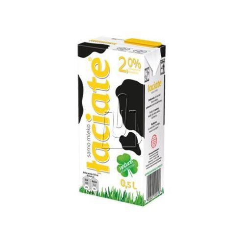 Łaciate Mleko 2% 0,5l (5900820000158)