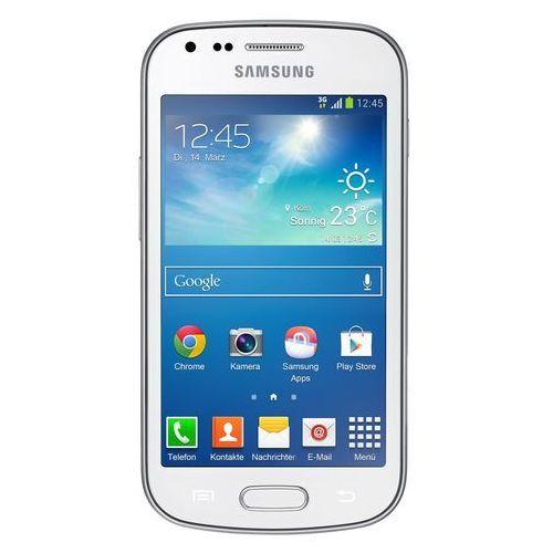 Telefon Samsung Galaxy Trend Plus GT-S7580, wyświetlacz 800 x 480pix