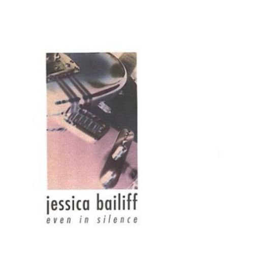 Kranky Even in silence - jessica bailiff (płyta cd) (0796441802623)