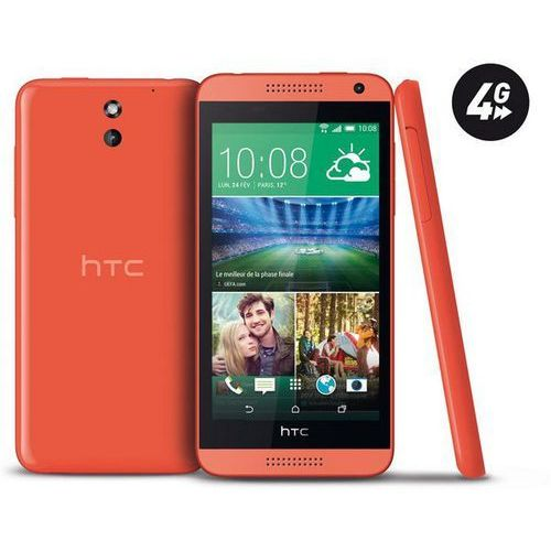 Desire 610 marki HTC telefon komórkowy