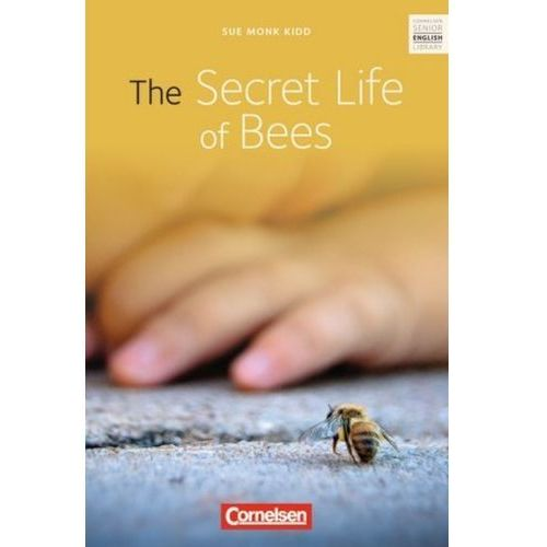 The Secret Life of Bees, Kidd Sue Monk