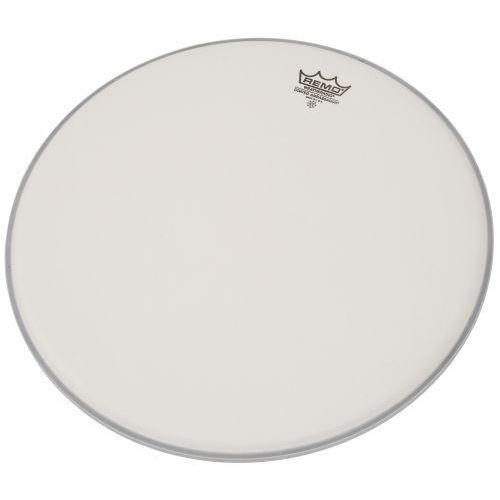 Remo BA-0116-00 Ambassador 16″ biały powlekany, naciąg perkusyjny