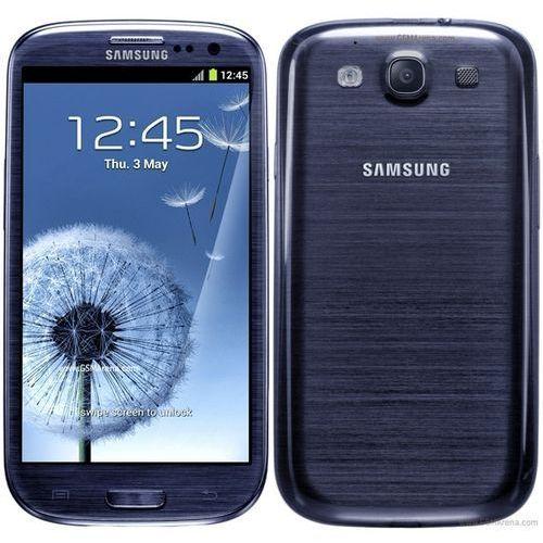 Telefon Samsung Galaxy S III GT-i9300, wyświetlacz 1280 x 720pix