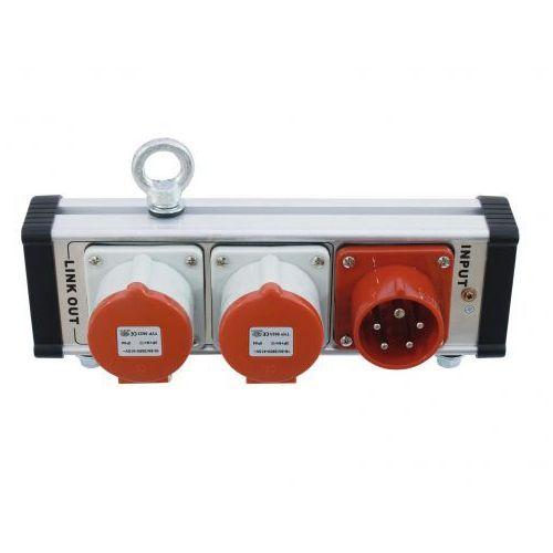 sab-322 rozdzielnia prądu marki Eurolite