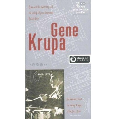 GENE KRUPA - Classic Jazz Archive (2CD), 4011222220080