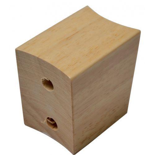 middle block - bongo traditional - lp202-aw lp201a-3 generation 3 natural marki Latin percussion