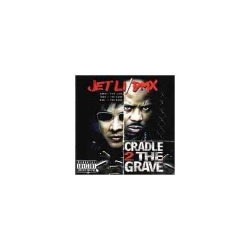 Universal music Cradle 2 the grave - soundtrack (płyta cd)