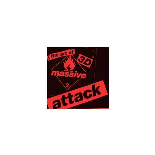 3D and the Art of Massive Attack (9780957391475)