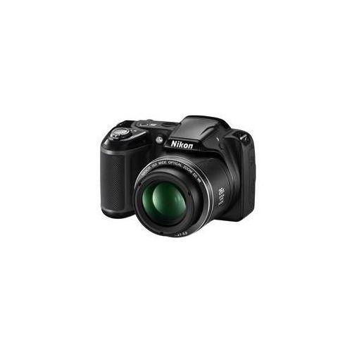 Nikon Coolpix L330 [zoom optyczny 26x]