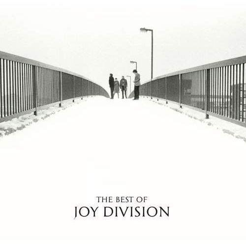 JOY DIVISION - THE BEST OF JOY DIVISION - Album 2 płytowy (CD) (5051442730227)