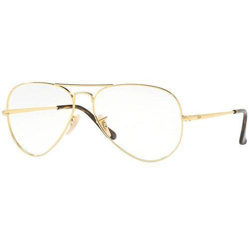 Okulary rb 6489 2500 marki Ray-ban