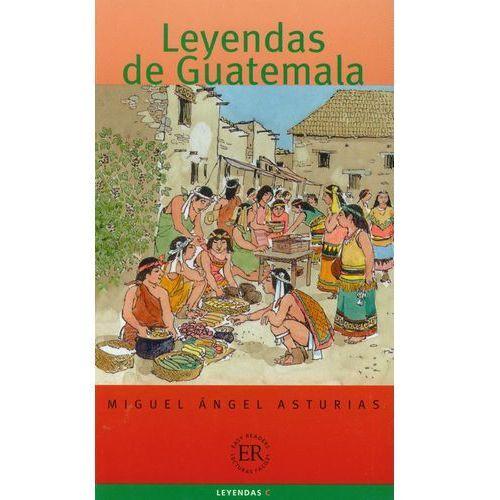 Leyendas de Guatemala, Lektorklett