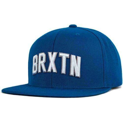 Brixton Czapka z daszkiem - hamilton blue (0800)