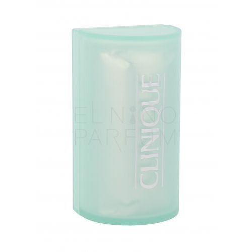 Clinique Facial Soap-Mild With Dish mydło do twarzy 100 g dla kobiet