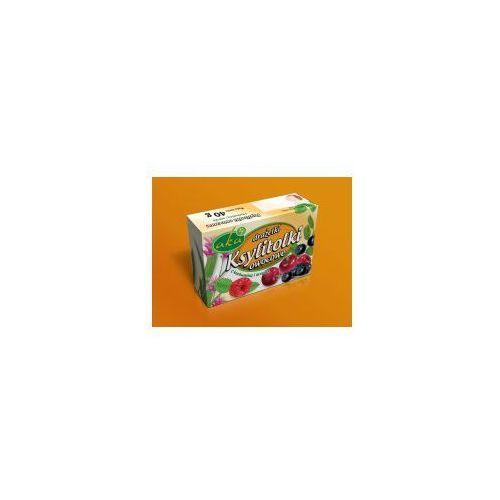 Ksylitolki owocowe 40g