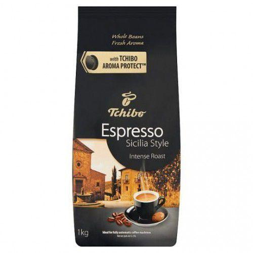 Kawa espresso sicilia style 1kg marki Tchibo