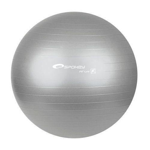 Piłka gimnastyczna 55cm  - 86171, marki Spokey