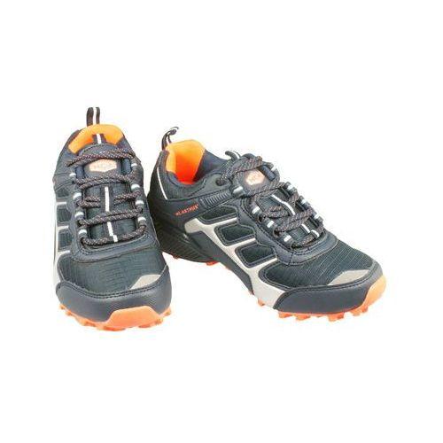 Mc arthur s15-f-np-09-nv granatowy, buty sportowe młodzieżowe, Mcarthur