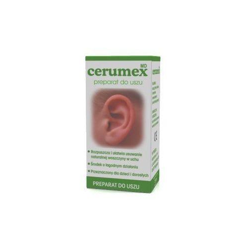 Spray CERUMEX MD Spray do uszu 30ml