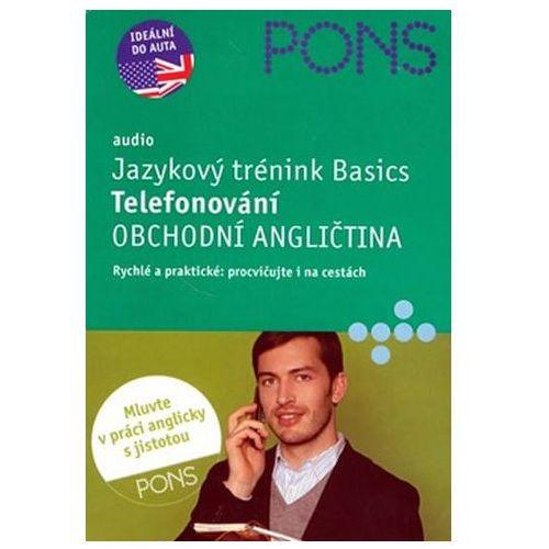 Jazykový trénink Basics Telefonování Obchodní angličtina neuveden
