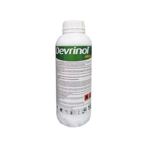 Devrinol 450 SC 1L, 1034