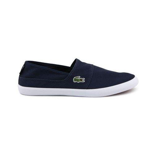 Płaskie buty męskie LACOSTE - 733CAM1071_MARICE-29