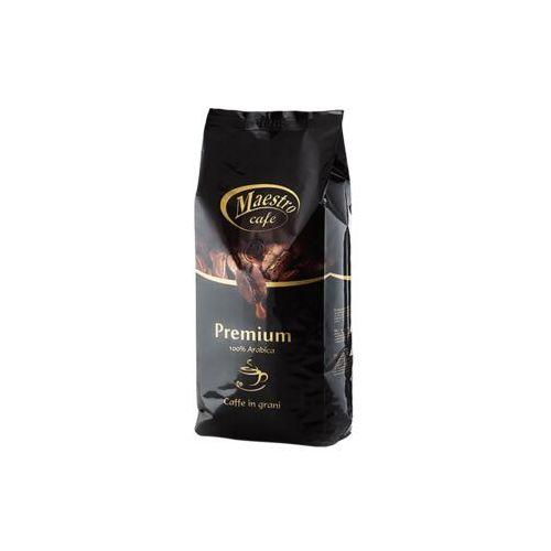 Kawa premium kawa premium marki Maestro cafe