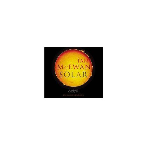 Solar audiobook, Mcewan, Ian
