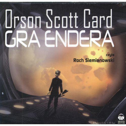 Gra Endera tom 1 CD mp3, prÓszyŃski i s-ka