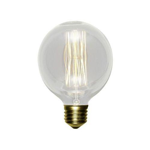 Lampex Żarówka dekoracyjna g80 (5902622106540)