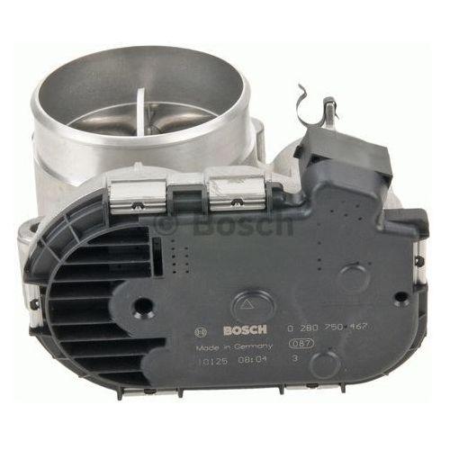 Bosch Przepustnica - korpus 0 280 750 467