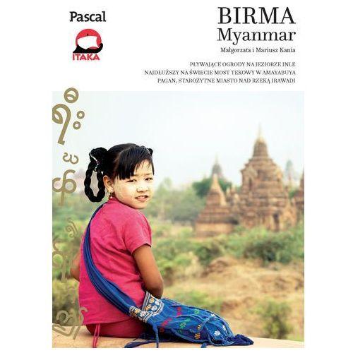 Birma (288 str.)