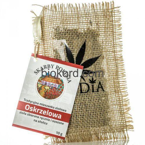 India cosmetics Herbata ziołowa oskrzelowa,