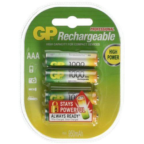Gp Akumulatory recyko+ 100aaahcn-gb4 950 mah (4891199079078)