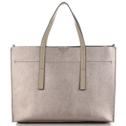 4c02bee28cec1 Vittoria gotti Ekskluzywne torebki skórzane kuferki renomowanej marki stare  złoto (kolory) 299,00 zł lubisz minimalizm w luksusowym wydaniu?